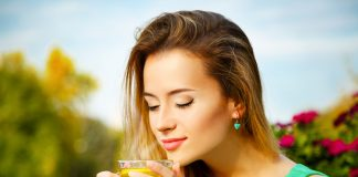 stress-relief cure natural tea benefits depression mental health