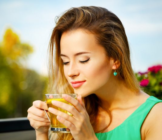 stress-relief cure natural tea benefits depression mental health