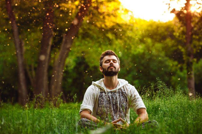 daily meditation tips advice
