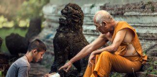 buddhism meditation spirituality corporate culture profit mindfulness