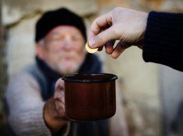 gift generosity charity wellness stress happiness