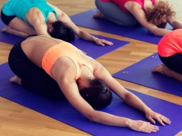 yoga class studio new city recommendations