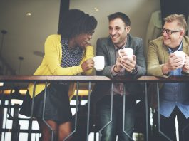 happiness success workplace friendship career productivity