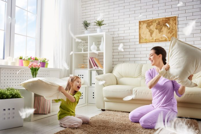 mindfulness, parenting, mindful parenting, raising children, child development, family